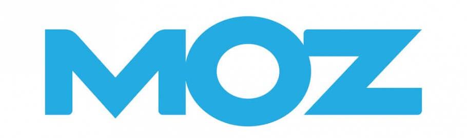 logo de la empresa Moz