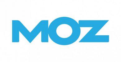 Logo de moz