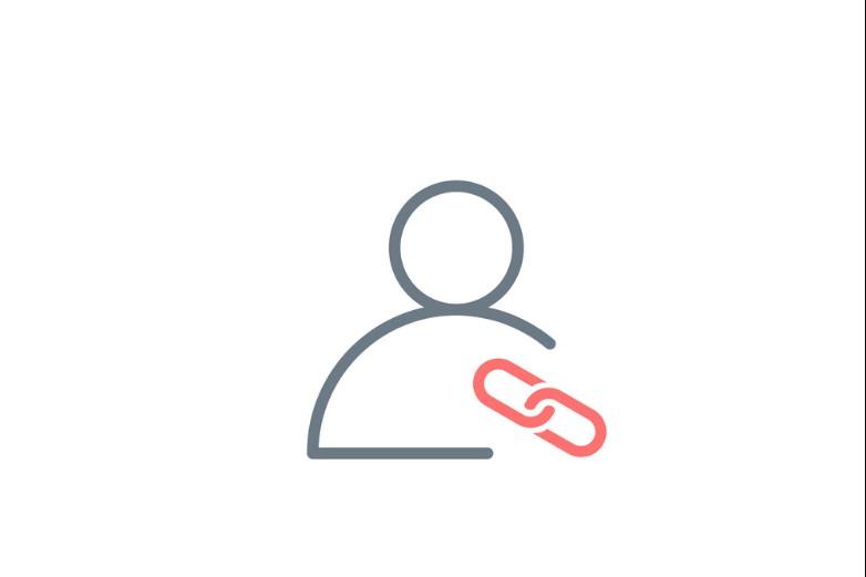 perfil de enlaces